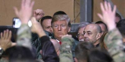 El acusado llamó al Centro de Operaciones de Amenaza Nacional del FBI y amenazó con matar a Trump