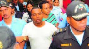 Los siete miembros del Falpo estaban detenidos desde el pasado lunes.
