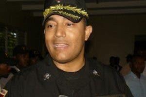 El general de brigada Juan Brown Pérez fue designado director de la Regional Sureste.
