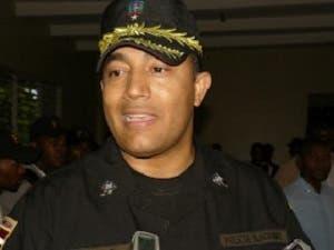 El general de brigada Juan Brown Pérez fue relevado de la dirección regional Sureste con asiento en San Pedro de Macorís.