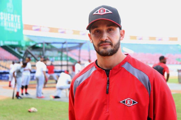 Luis Rojas no continuará en el equipo por compromisos laborales.