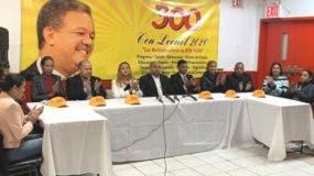 Movimiento 300 con Leonel.