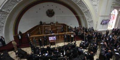"""Los diputados se comprometieron a tomar medidas que permitan """"restablecer las condiciones de integridad electoral"""