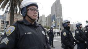 Todos los policías de  localidad estadounidense de Fowler renunciaron a su cargo aparentemente disgustados por los bajos salarios.