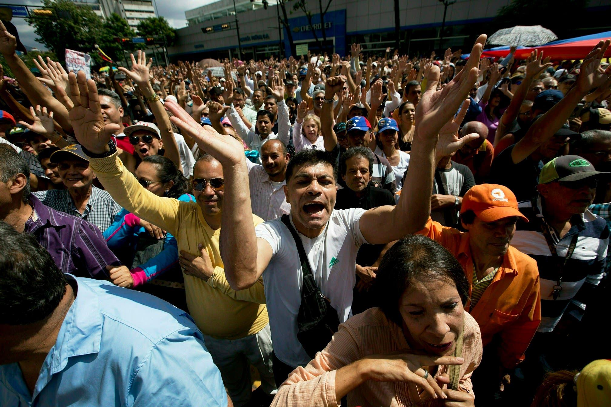 Cuba cree que objetivo real de crisis en Venezuela es el control de recursos