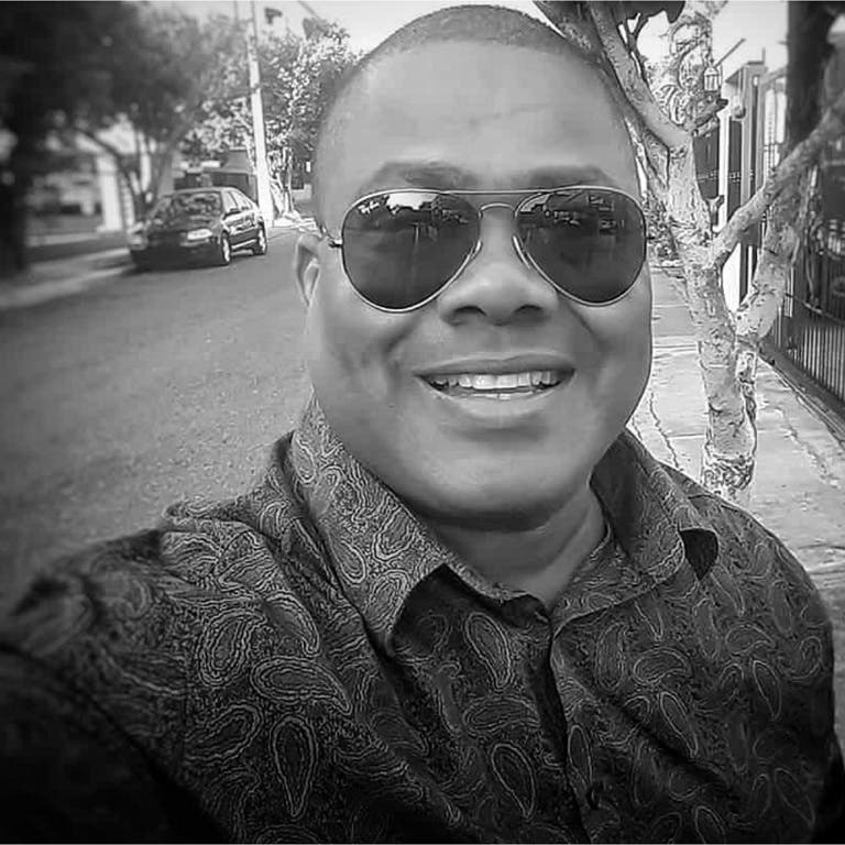 Rafael Florián (Rafo-El Luchador), murió a los 47 años de edad, el pasado primero de diciembre a causa de un derrame cerebral.