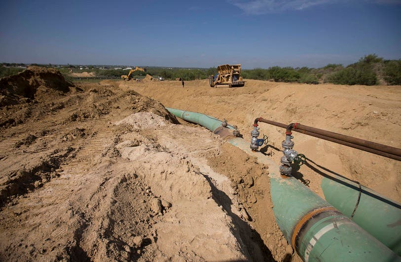 López Obrador dijo que el robo de hidrocarburos representa pérdidas valoradas en 3.000 millones de dólares al año.