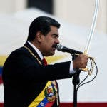 Poco después de que Maduro jurara este jueves para un segundo período de seis años, el organismo interamericano instaló una reunión extraordinaria para discutir una resolución presentada por Argentina, Chile, Colombia, Costa Rica, Estados Unidos, Perú y Paraguay.