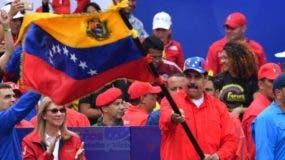 Nicolás Maduro tomó posesión de su nuevo mandato el 10 de enero y desde entonces, ha perdido reconocimiento dentro y fuera de su país.