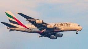 El avión A380 de Airbus nunca terminó por darle ganancias a la compañía europea.