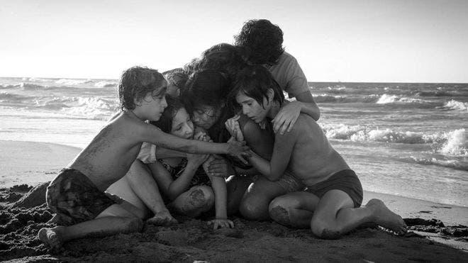 """""""Roma"""", de Alfonso Cuarón, tiene 10 nominaciones a los Oscar."""