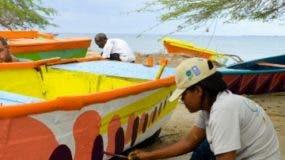 Programa es vía Biodiversidad Costera y Turismo.