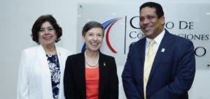 Participación Ciudadana y Transparencia Internacional fueron fundadas en 1993.