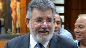 Víctor Díaz Rúa está entre los acusados en el caso Odebrecht.