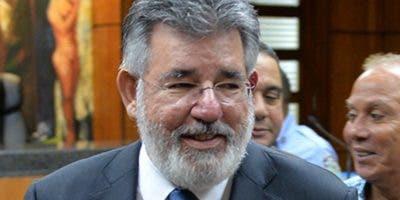 Víctor Díaz Rúa está entre los acusados en el caso.