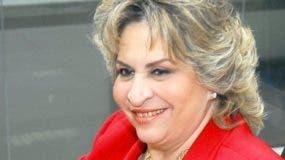 Alexandra Izquierdo, directora de ONE, pondera rol de mujeres.