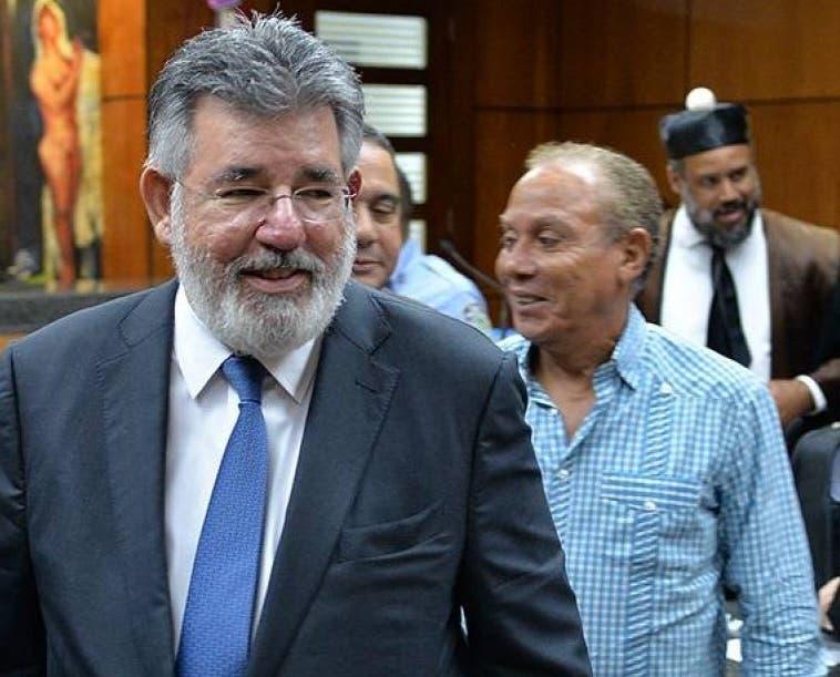 Víctor Díaz Rúa es uno de los principales acusados por el caso Odebrecht.