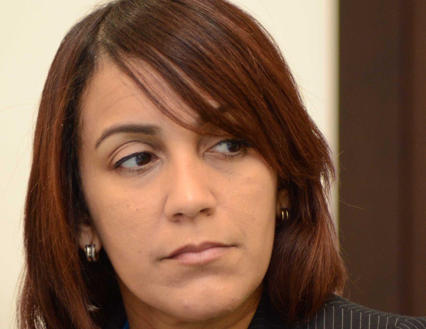 Carmen Sarah Mota, Sociedad Infectología. archivo
