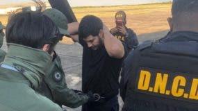 Uno de los dos puertorriqueños extraditados.   fuente externa