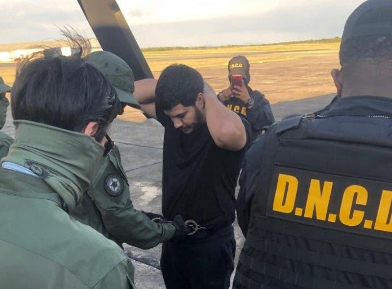 Acusados de muerte trapero enviados PR