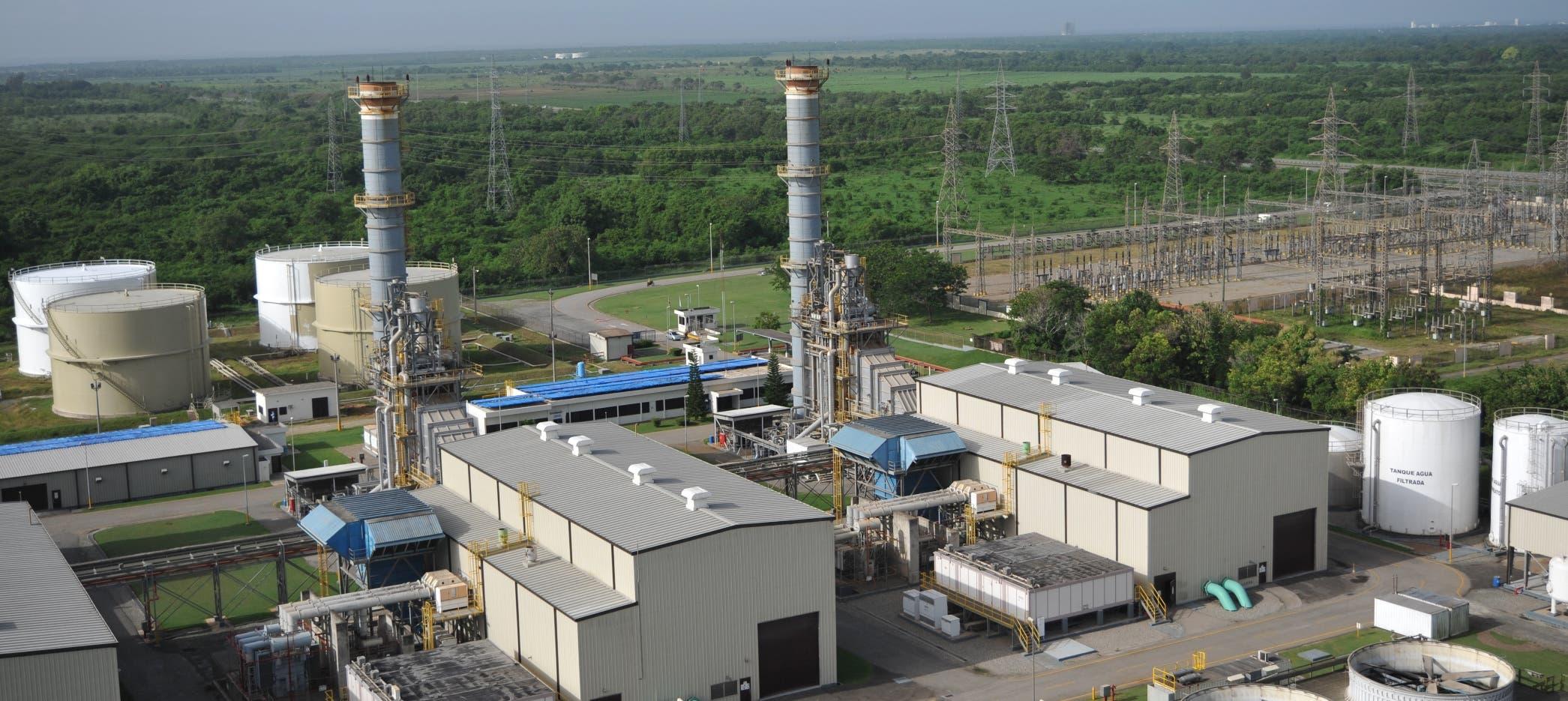 InterEnergy está lista para convertir a gas la CESPM