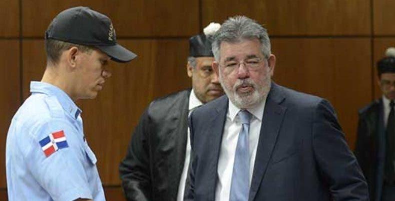 Díaz Rúa afirma cuentas le atribuyen pertenecen al PLD