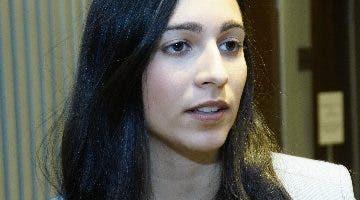 Kristie Farías, directora ejecutiva de   Adiplas.