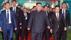 Donald Trump y Kim Jong Un llegan a un diálogo donde debe primar la diplomacia común.