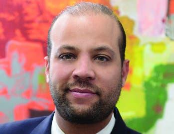 Carlos Julio Camino, presidente de Promerica.