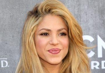 La cantante Shakira fue llamada a declarar.