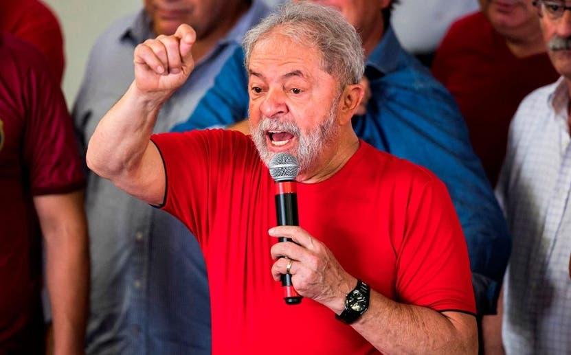 La condena a Lula da Silva puede ser recurrida en el futuro.