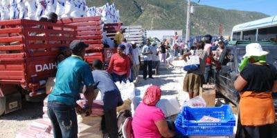 La crisis  de Haití crea inseguridad en  el comercio binacional.