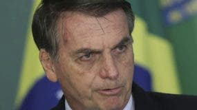 Jair Bolsonaro tiene la presidencia del Mercosur.