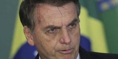 El presidente Jair Bolsonaro  piensa privatizar 23 pistas.