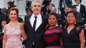 """""""Roma"""", la nueva cinta de Alfonso Cuarón, es un canto a la vida, a la mujer, a la no discriminación.  Archivo"""