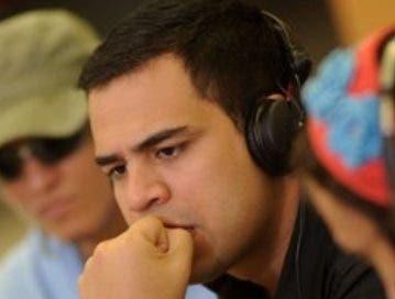 Roberto Ángel Salcedo ofreció el dato.  Archivo