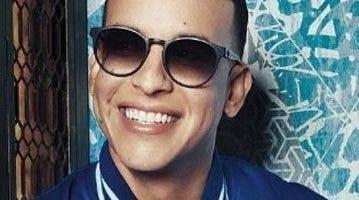 Daddy Yankee  tiene una gran pegada en la música.