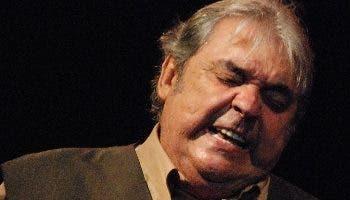 Alberto Cortez tiene varios años sin cantar en RD