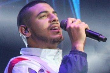 El cantante Manuel Medrano fue bien recibido.