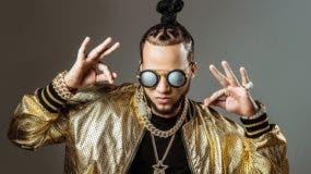 """El Alfa  adelantó que próximamente lanzará un sencillo junto al cubano-estadounidense Pitbull y Tito """"El Bambino"""".  Archivo"""