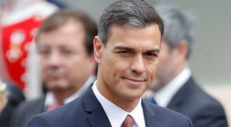 Pedro Sánchez podría convocar elecciones en mayo.