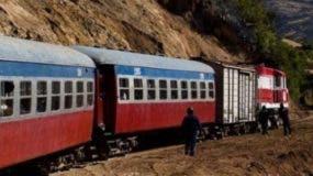 El tren está proyectado para tener once estaciones.
