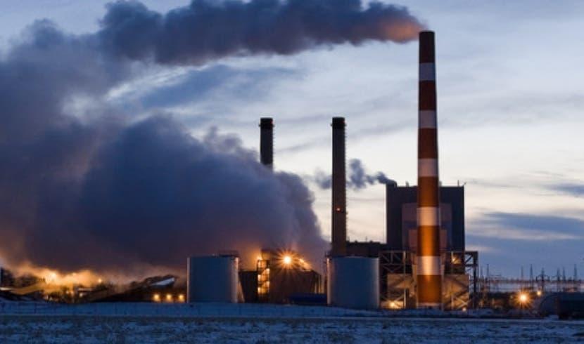 Cambio climático es principal reto para los próximos 30 años.
