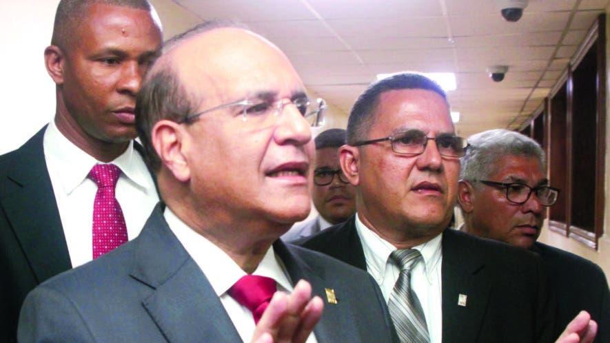 La JCE estableció acuerdos con los partidos para garantizar la pulcritud de las primarias.