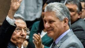 Miguel Díaz-Canel calificó de injerencistas las críticas.