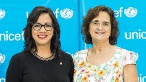 Josefina Navarro y  Rosa Elcarte.