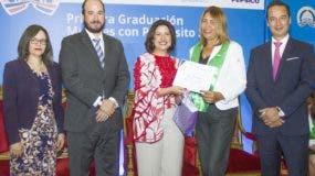 Altagracia Suriel, Héctor Cerna,  Margarita Cedeño, Adria Moneró Arias y  Constancio Salazar.