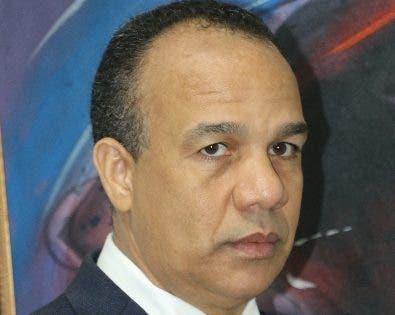 El periodista Nicolás Mateo.