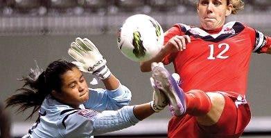 Se esperan cambios en fútbol femenino.