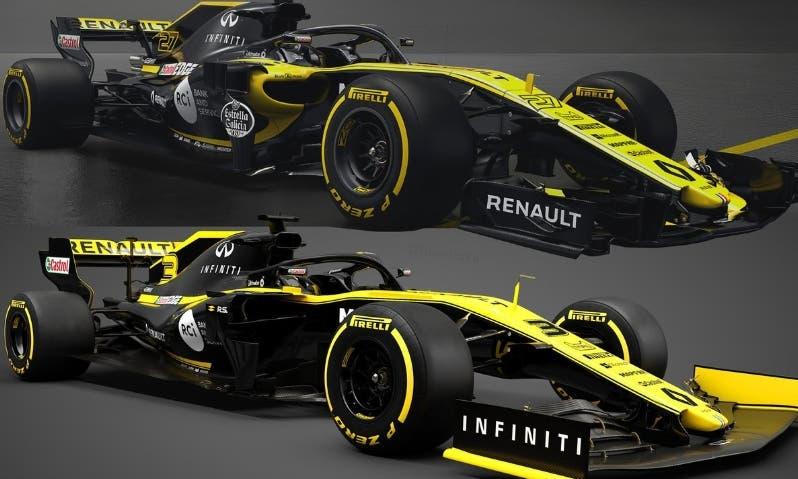 """Renault hará un 2019 de """"espanto y brinco"""""""